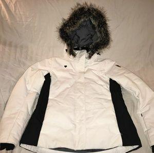 Obermeyer Tuscany ski jacket size 10